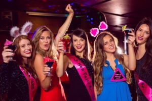 Bachelorette Party Ideas and Adult Novelty Gifts for the Bride to Be