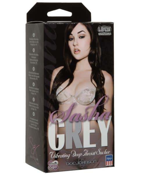 sasha grey replica