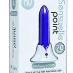 Sensuelle Point 20 Function Waterproof Bullet - Purple